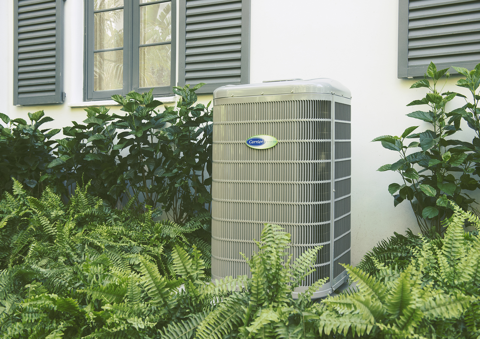 Genove Oil and Air provides customers with Complete Cooling Services; Installation of Central Air Conditioning, Ductless AC and Condenser Unit replacement.